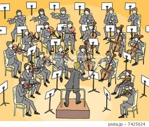 クラシックコンサートの拍手するタイミングを説明します
