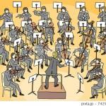 クラシックコンサート、服装