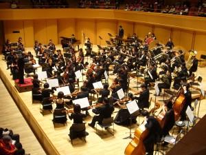 クラシックコンサートは映画館みたいな娯楽ではありません