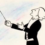 クラシックコンサート、初心者