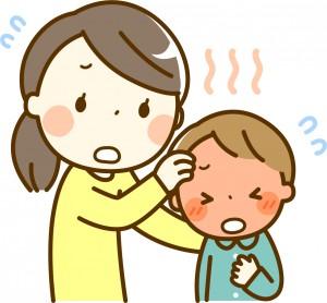 都内のインフルエンザ患者報告数は、一週間で急増した。