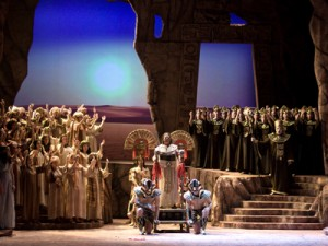 ヴェルディの歌劇は現在そのどれもが絶賛されています