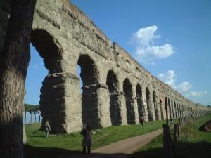ローマの松はゆっくり徐々に盛り上がる名曲です
