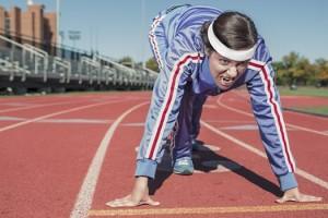 身長を伸ばすのに最適な運動は、縦方向に体を伸ばす事