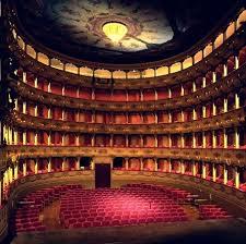 ロッシーニは同時代の作曲家たちからも認めらていました