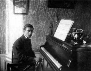 ボレロはラヴェルの大作曲の地位を不動のものにしました