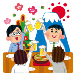 shinnenkai_salaryman