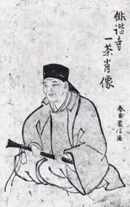 江戸時代には、被布を防寒着として着ていたそうです。