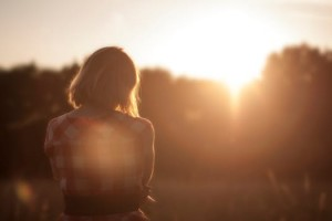 お彼岸が年2回あるのは、真西に太陽が沈む日が年2回のため