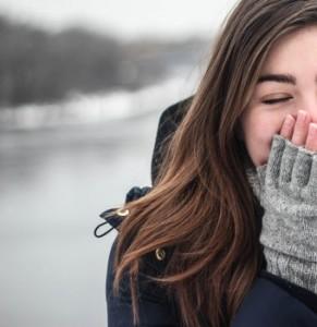 マスク着用うがい消毒がインフルエンザ予防の基本です