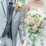 結婚式、お彼岸