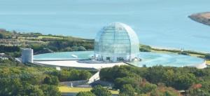 葛西臨海水族園も5月4日は無料で入場できるんです