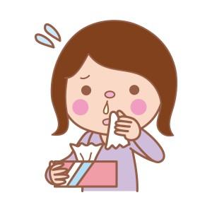 鼻づまり用の塗り薬は血行を良くして体を温めてくれる