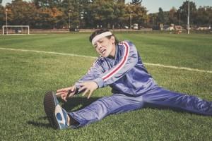 基本的な生活習慣を見直し足の悪条件を解消する事が大事