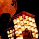祇園祭、日程、見どころ
