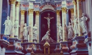ブルックナーの宗教的な音の世界が美しい